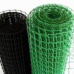 Пластиковая сетка для забора: от выбора до установки