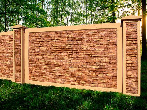 Выбираем двухсторонний забор
