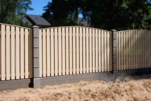 Выбираем модульный забор